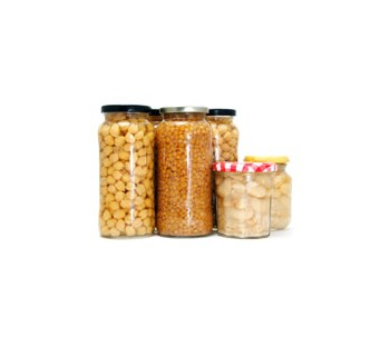 legumbres cocidas