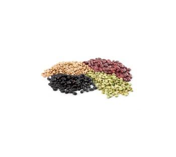 legumbres secas