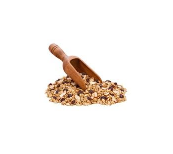 mueslis, crunchys y granola