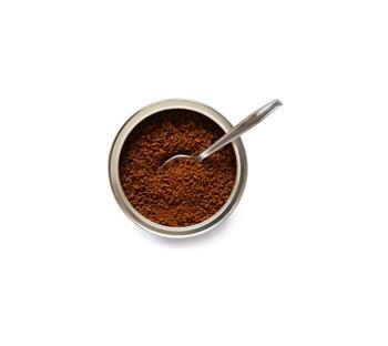 café soluble y sucedaneos