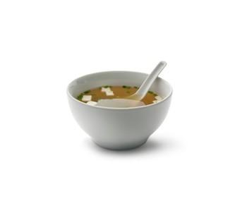 miso y sopas macrobiotica