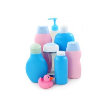 cosmetica e higiene infantil