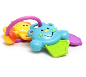 accesorios de puericultura y juguetes