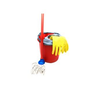 utensilios limpieza hogar