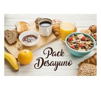 Packs Desayuno