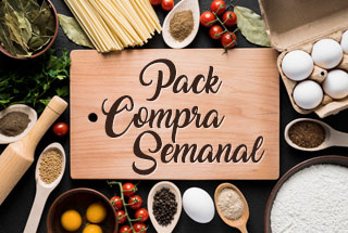 Pack Semanal
